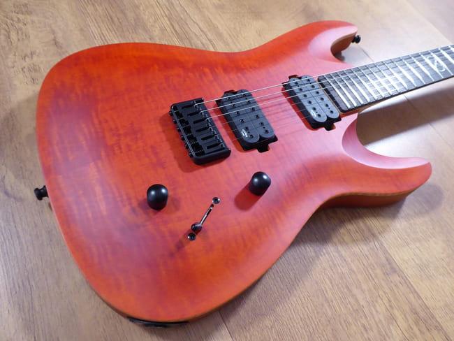 Chapman ML1 Pro Modern