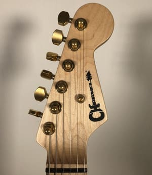 6 Popular 6-String Guitars For Playing Heavy Metal, Reviewed