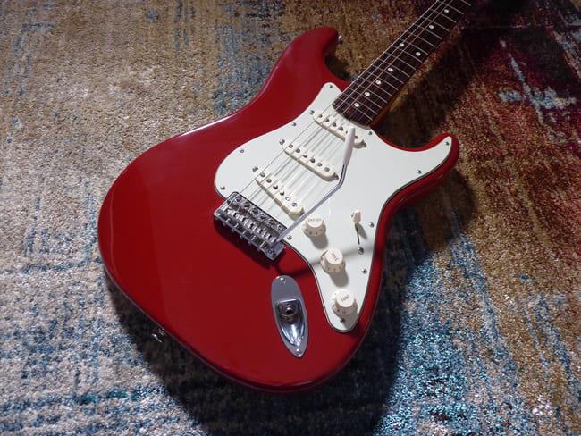 Fender Original 50's Stratocaster