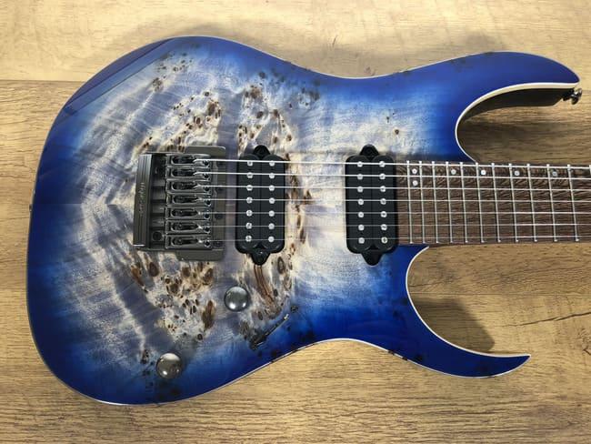 Ibanez RG Premium 7 String
