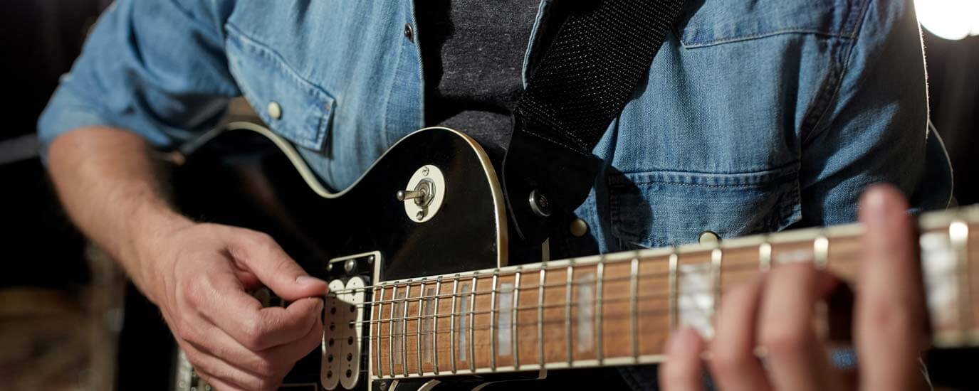 9 Great Guitars For Playing Blues