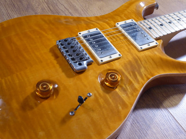 PRS USA Johnny Hiland from Squealing Pig Guitars