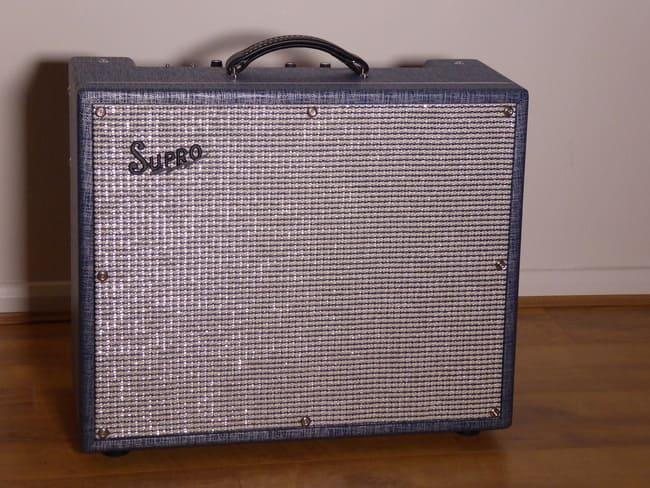 Supro S6420+ Thunderbolt Plus