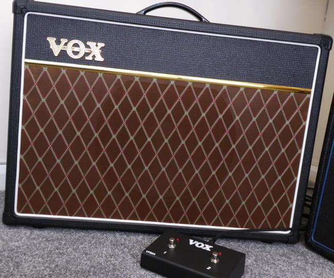Vox AC15 Combo