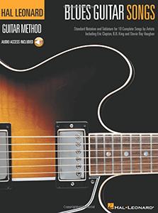 Blues Guitar Songs