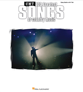 CMT_s 100 Greatest Country Songs Songbook
