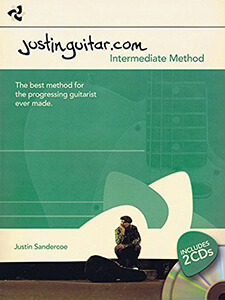 Justinguitar.com - The Intermediate Method