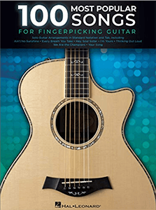 Popular Songs For Fingerpicking