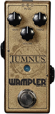 Wampler Tumnus