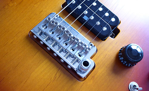 gotoh tremolo bridge
