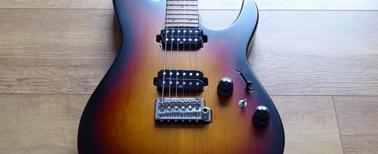 Ibanez AZ Review: What Does The Prestige Line Have To Offer?