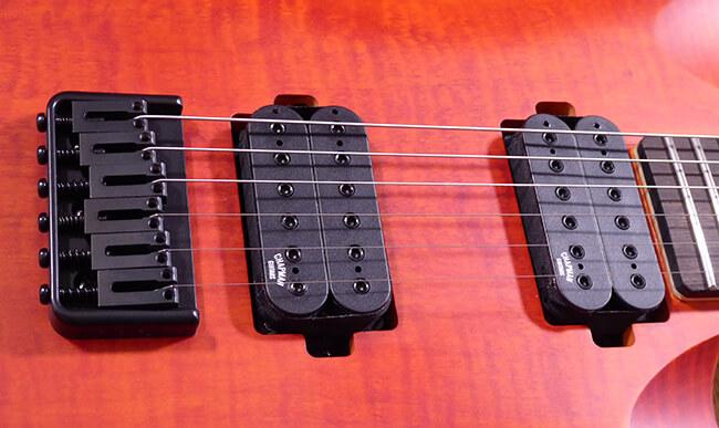 Chapman ML1 Pro Modern - Chapman Pickups