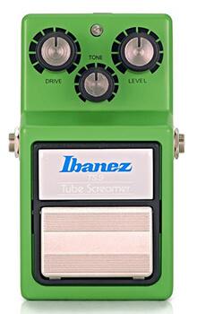 Ibanez TS9