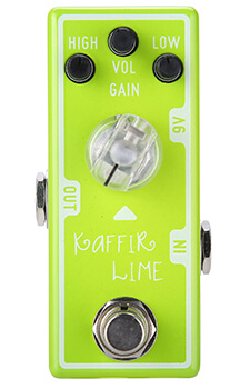 Tone City Kiffir Lime