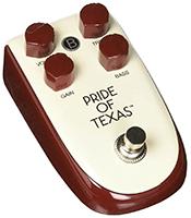 Danelectro BP-1 Pride of Texas