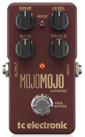 TC Electronic Mojo