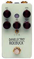 Danelectro Roebuck