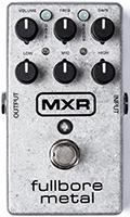 MXR M116 Fullbore Distortion