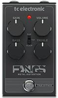 TC Electronic Fangs